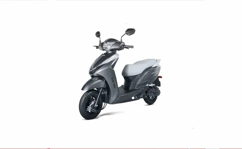 Ampere Magnus Pro Electric Scooter Goes Official With 100 Kmph
