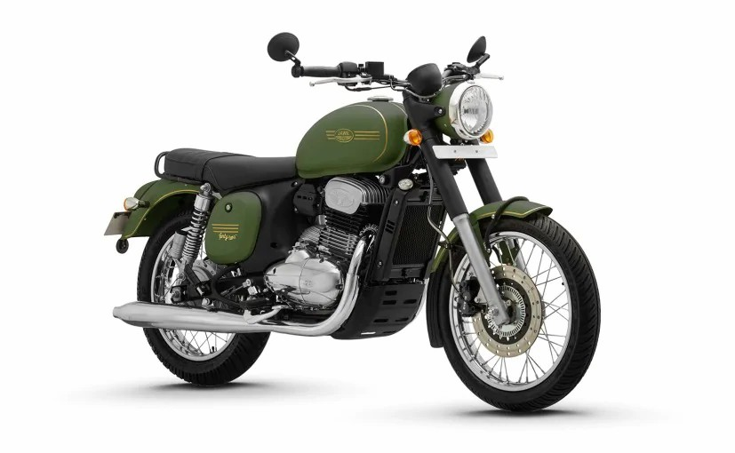 Specifications Of BS6 Jawa And Jawa Forty Two Confirmed Officially