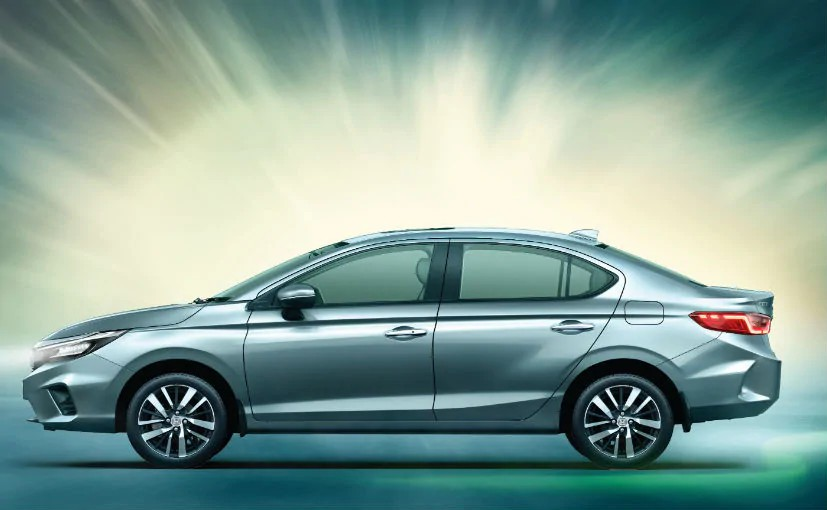 Specifications Of Next-gen Honda City Revealed