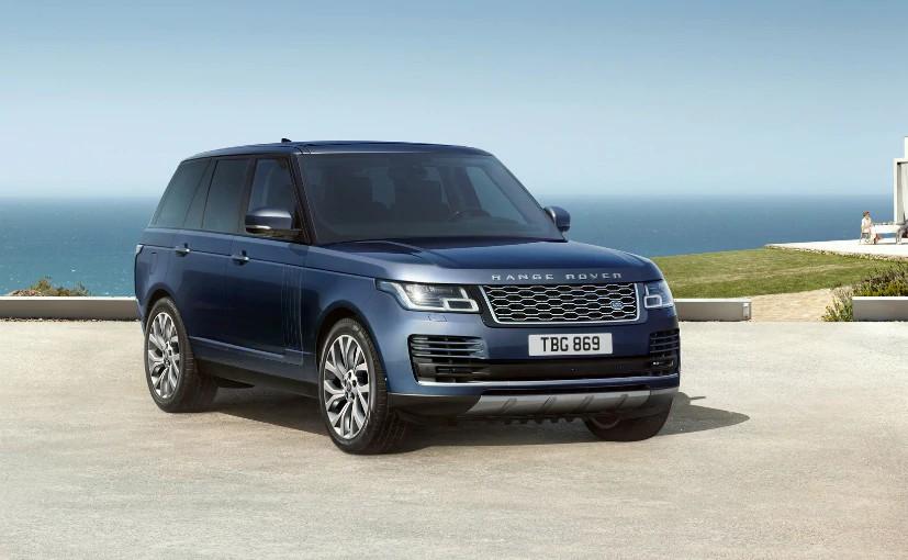 Range Rover Series 2021 Announced