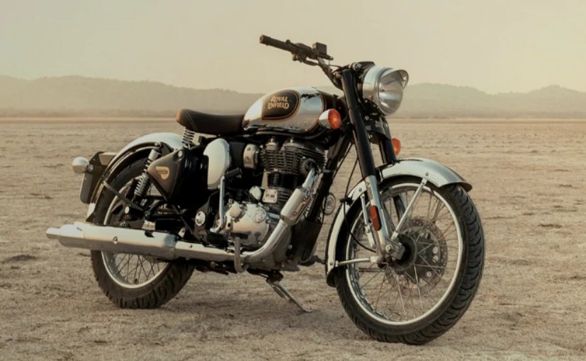 Royal Enfield Unveils New Silencers