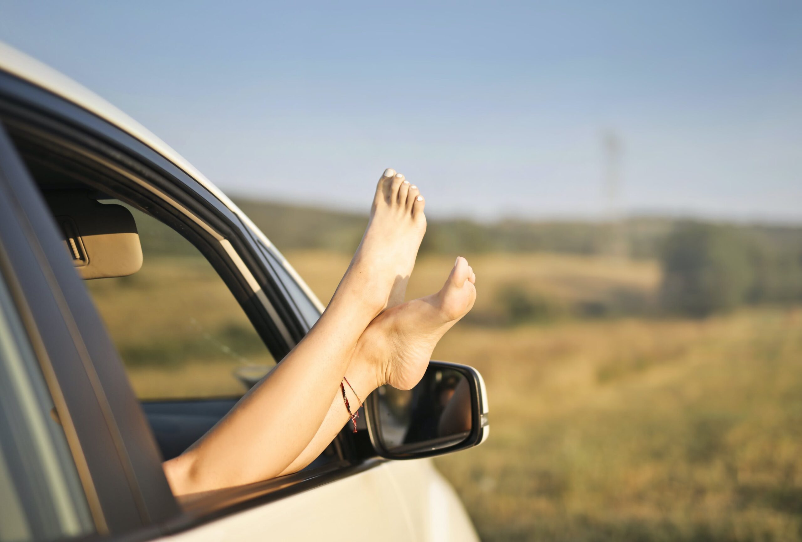 Things To Consider Before A Long Journey In Car