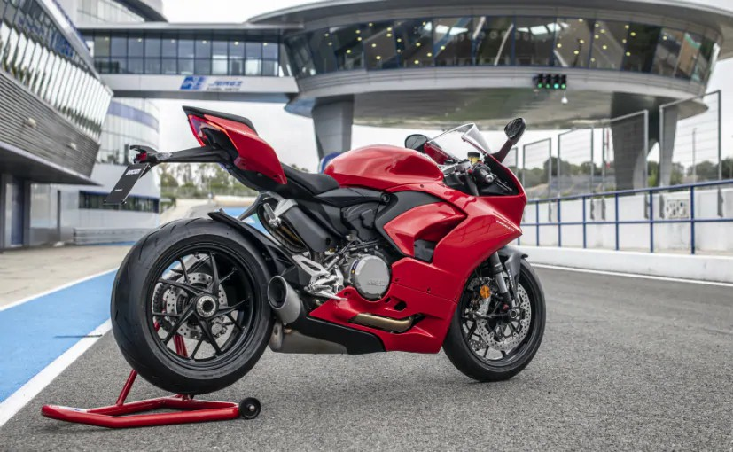 Ducati Panigale V2 India Launch Date Announced