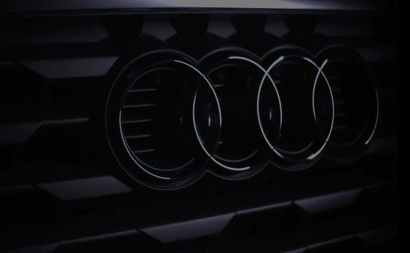 Audi Q2 Teased In India