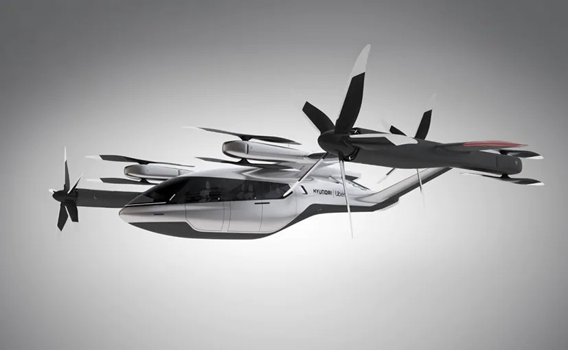 Japananse Flying Car Successfully Tested