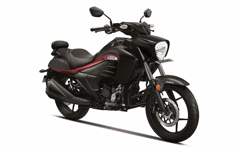 Suzuki Motorcycle India To Introduce New Products Next Week