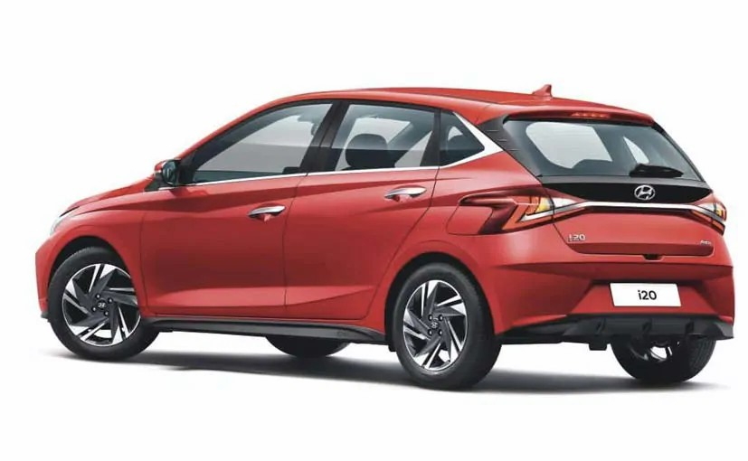 Next-gen Hyundai i20 Will Feature Sunroof