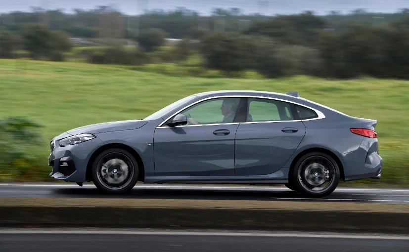 BMW 2 Series Gran Coupe 220i Sport Goes Official In India