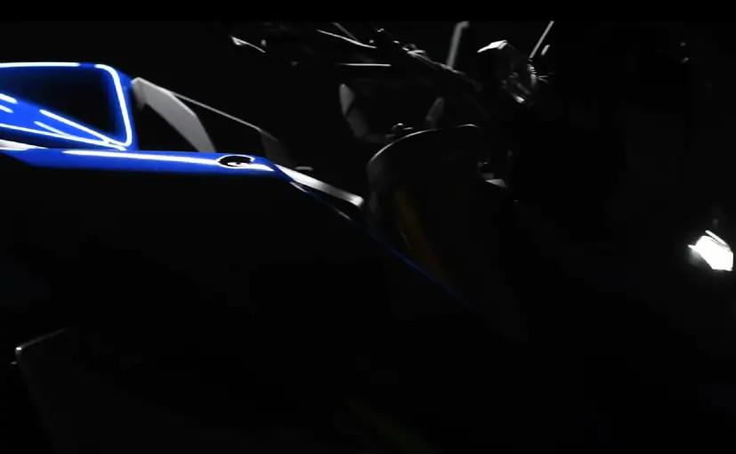 Suzuki GSX-S1000 2021 Teased