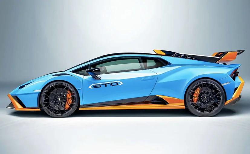 Lamborghini Huracan STO Incoming Soon In India