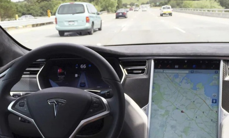 Tesla Launches Advanced Driver Assistance Software