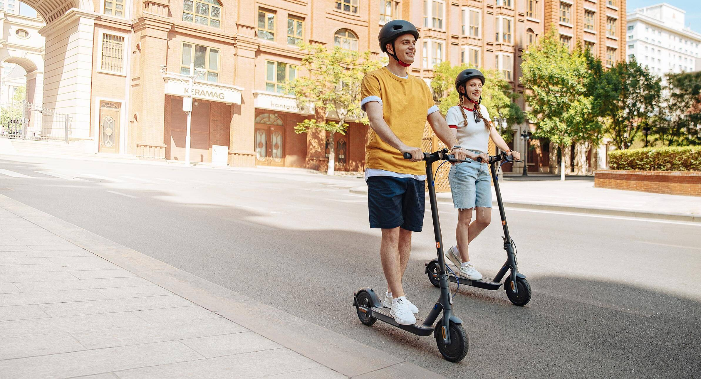 Xiaomi Launches Mi Electric Scooter 3 In The Global Market